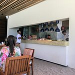 Foto de Sand Box Restaurant and Bar
