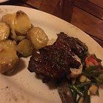 Foto de Restaurant Beef House