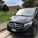 Ncc Taxi Privato di Corcillo Alessio