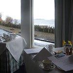 Foto The Westward at Crinan Hotel