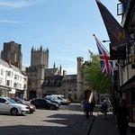 Foto de Wells Cathedral