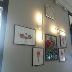 Gelateria Ice Cream I Foto