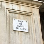 Photo of Placa Major
