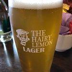 Фотография The Hairy Lemon Cafe Bar
