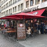 Metzgerei Heininger Εικόνα