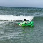 ภาพถ่ายของ My Khe Beach