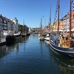 ภาพถ่ายของ Nyhavn