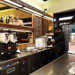 Foto de La Casa del Caffe Tazza d Oro