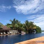 The Residence Zanzibar Photo