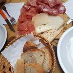 Valokuva: Bar Enoteca Piazza delle Erbe