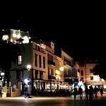 Essaouira by night