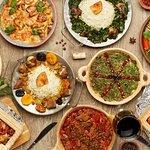 национальные изысканные блюда