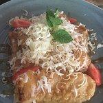 Photo of Nia Ubud Restaurant