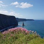 Doolin Cliff Walk Φωτογραφία