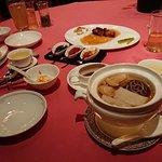 Foto di Man Wah - Mandarin Oriental, Hong Kong