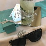 Mother's Day Brunch - Breakfast at Tiffany's - Gift to all women