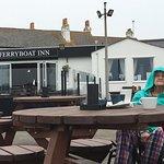 pub view