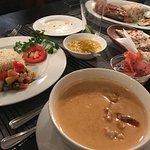 Foto de Malli's Seafood Restaurant
