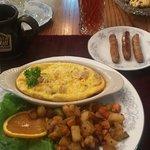 Bowman's Oak Hill Bed & Breakfast Photo