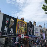 صورة فوتوغرافية لـ Camden Market