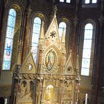 Photo of Matthias Church