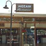 ภาพถ่ายของ Mozaik Restaurant