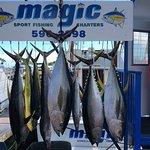 Foto de Magic Sport Fishing