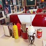 Mels Diner照片