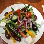 Photo de Corfu Greek Restaurant
