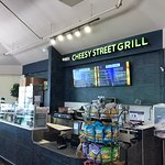 Cheesy Street Grill Φωτογραφία