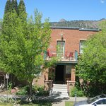 The Leland House Bed & Breakfast Suites Durango-bild