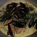 Restaurante La Barcaccia