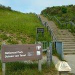 Nationaal Park Duinen van Texel