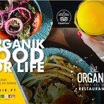 Organik Food For Life!