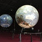 Part of the exhibition: The Globes of Louis XIV