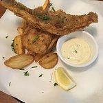 Bilde fra Pier 62 Fish & Chips