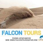 Falcon Tours Contacts