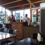 Foto di Picasso Cafe, Bar & Restaurante