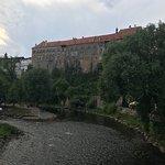 Historic Center of Cesky Krumlov Resmi