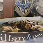 Ostres de Gillardeau