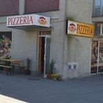 Photo of Bursztyn Pizza