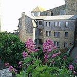 Photo de Abbaye du Mont-Saint-Michel