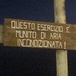 Trabucco di Monte Pucci照片