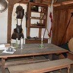Militia Room