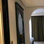 Foto de Hotel Volubilis