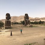 ภาพถ่ายของ Luxor Local Guide - Day Tours