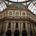 Foto de Galleria Vittorio Emanuele II