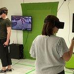 Vielzahl verschiedener VR-Titel