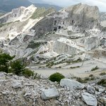Photo of Cave di Marmo Tours