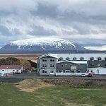 Foto de Sel Hotel Myvatn